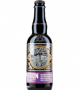 Almanac Passion Project 37cl