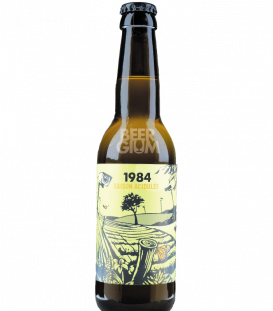 Hoppy Road 1984 Saison Acidulée 33cl