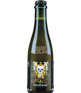 Hoppy Road / La Calavera 8 Full Blend 37cl