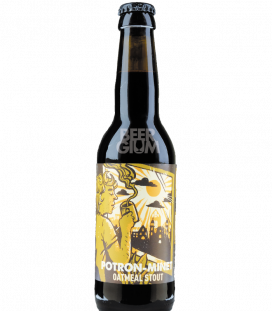 Hoppy Road Potron-Minet 33cl