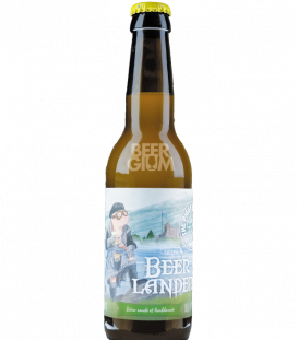 Piggy Brewing Beerlander 33cl