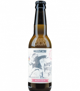 Piggy Brewing Amour Public 1 33cl