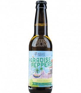 Piggy Brewing Paradise Peppers 33cl