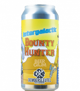 De Moersleutel Bounty Hunter CANS 44cl