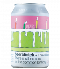 BeerBliotek / Three Weavers There Is Still No Cure For the Common Birthday CANS 33cl