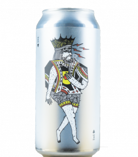 Stigbergets King of Hops CANS 44cl