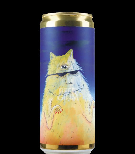 Stigbergets / Lervig Cuddle Monster CANS 33cl