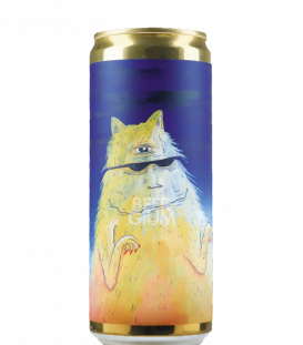 Stigbergets / Lervig Cuddle Monster CANS 33cl