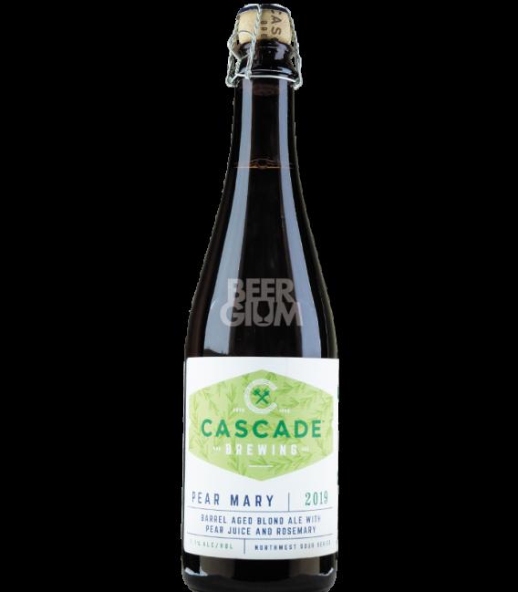 Cascade Pear Mary 50cl