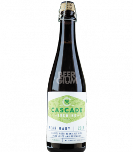 Cascade Pear Mary 50cl