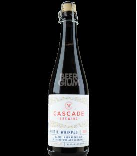 Cascade Pistil Whipped 50cl