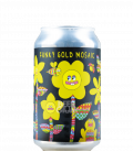 Prairie Funky Gold Mosaic CANS 35cl