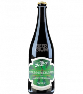 The Bruery 12 Drummers Drumming 75cl