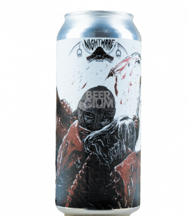 Nightmare Blood Eagle CANS 47cl
