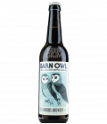 Bellwoods Barn Owl 19 50cl