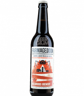 Bellwoods Farmageddon 2019 Cherry 50cl