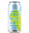 BrewHeart Juicy Liu CANS 44cl