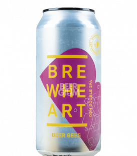 BrewHeart Beer Gees CANS 44cl