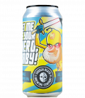Sudden Death Let Me Be Your Hero, Baby! CANS 44cl