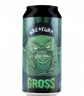 BrewGross Kreatura CANS 44cl