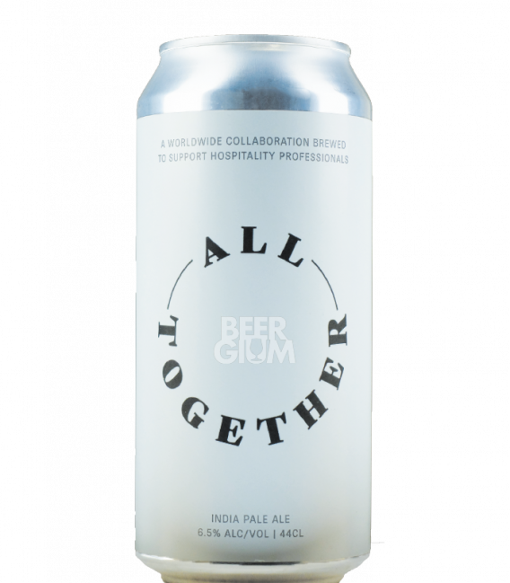 BrewGross All Together CANS 44cl