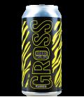 BrewGross Peligrossa CANS 44cl