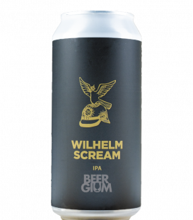 Pomona Island Wilhelm Scream CANS 44cl