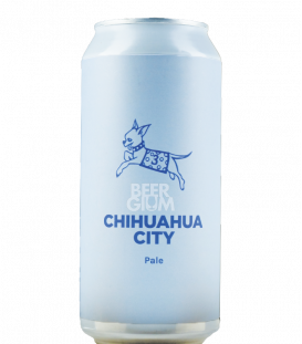 Pomona Island Chihuahua City CANS 44cl