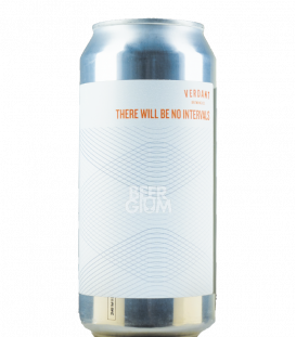 Verdant There Will be No Intervals CANS 44cl