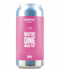Verdant Maybe One More PSI CANS 44cl