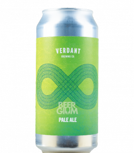 Verdant 300 Laps of Your Garden CANS 44cl