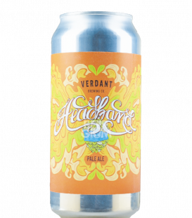 Verdant Headband CANS 44cl