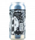Verdant People Money Space Time CANS 44cl
