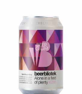 BeerBliotek Alone in a Field of Plenty CANS 33cl