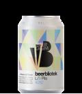 BeerBliotek Li'l Pils CANS 33cl
