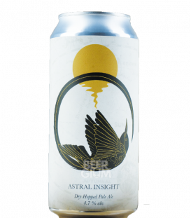 Sleeping Village Astral Insight CANS 44cl