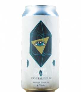 Sleeping Village Crystal Field CANS 44cl