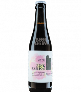 Brekeriet Pink Passion 33cl