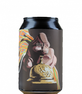 Hoppy Road Don Hector CANS 33cl