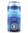 Sudden Death Thunder and Lightning CANS 44cl