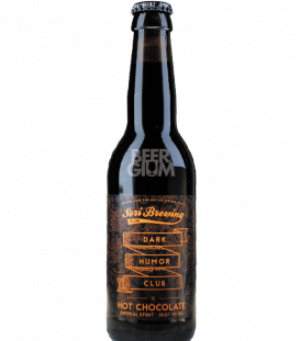 Sori Dark Humor Club Hot Chocolate 33cl