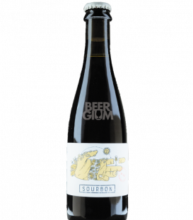 Brekeriet Sourbon 75cl