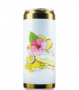 Brewski Hawaiian Tropical Pie CANS 33cl