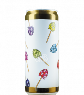 Brewski Lollihop CANS 33cl