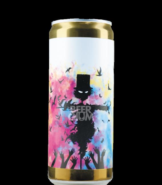 Brewski Scarecrow CANS 33cl