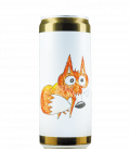 Brewski What Does the Fox Say? CANS 33cl