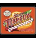 The Bruery Terreux Frucht Cranberry & Orange CROWLER 50cl