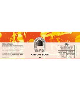 Vault City Apricot Sour CROWLER 50cl