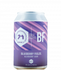 71 Brewing Blueberry Fields CANS 33cl