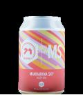 71 Brewing Mandarina Sky CANS 33cl